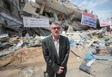 Photo of Uništeno deset hiljada palestinskih knjiga i dokumenata