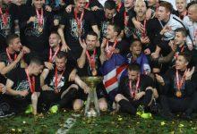 Photo of Partizan uzeo kup