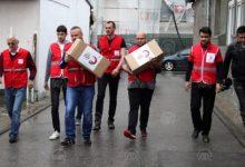 Photo of Turski Crveni polumjesec dijeli hiljadu ramazanskih paketa