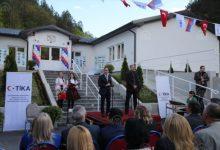 Photo of Foto vijest:Renovirane predškolska ustanova i osnovna škola uz pomoć donacije TIKA