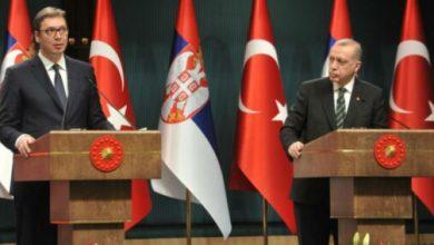 Photo of Vučić i Erdogan: Mir i stabilnost u regionu važni i za Evropu
