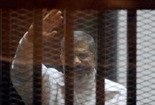 Photo of U ranim jutarnjim satima sahranjen preminuli egipatski predsjednik Muhamed Mursi