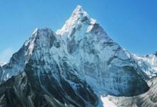 Photo of Mount Everest: Uklonjeno pet tona smeća, planinari ostavili 30 šatora