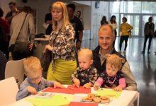 Photo of Održan drugi Dan blizanaca na Univerzitetu u Novom Sadu
