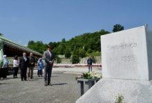 Photo of Nelson prvi put u Srebrenici