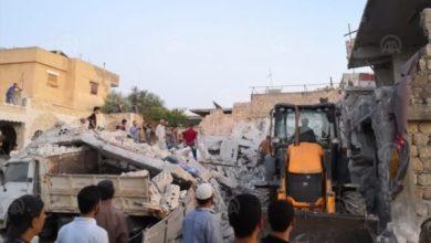 Photo of Nastavljeni napadi Assadovih snaga: Od sinoć u Idlibu poginulo 19 civila