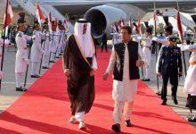 Photo of Katarski emir Al Thani doputovao u Pakistan