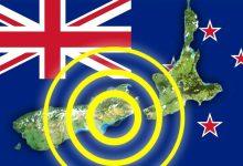 Photo of Snažan zemljotres pogodio Novi Zeland
