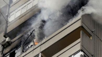 Photo of U požaru u školi u Ukrajini poginulo najmanje deset osoba