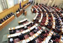 Photo of Hrvatska: Sutra u Saboru predaja gotovo 750.000 potpisa za referendum protiv rada do 67. godine