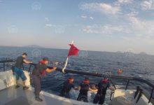 Photo of Spašena 31 osoba: Čamac s migrantima potonuo kod Bodruma