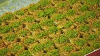 """Photo of U Institutu """"Yunus Emre"""" predstavljeni slatkiši turske kuhinje"""