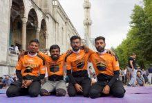 Photo of Na biciklima putuju iz Londona u Medinu, žele obaviti hadž