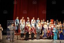Photo of Omladinski hor TURKSOY održao koncert u Novom Pazaru
