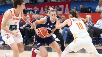 Photo of Srbija osvojila bronzu na Evropskom prvenstvu u košarci za žene