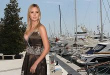 Photo of Ivanka Tramp stigla u Porto Montenegro