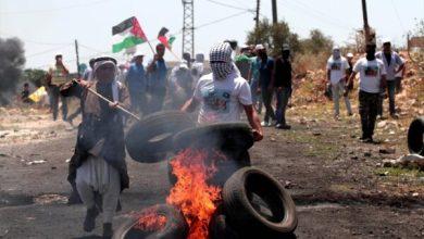 Photo of Izraelske snage na Zapadnoj obali ranile 4 Palestinca