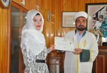 Photo of Austrijanka tokom posjete Turskoj prešla na islam