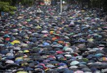 Photo of Protest 1,7 miliona ljudi
