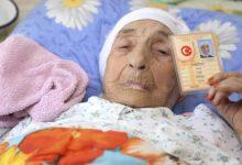 Photo of Tajna dugovječnosti 112-godišnjakinje Ayse zdrava ishrana i rad
