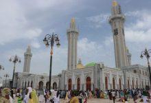 Photo of Otvorena najveća džamija u zapadnom dijelu Afrike