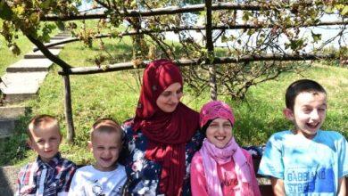 Photo of Hidajeta Mahalbašić, majka sedmoro djece: Naša snaga je komunikacija