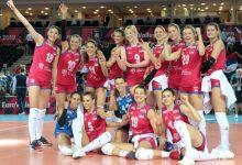 Photo of Odbojkašice Srbije ponovo šampionke Evrope