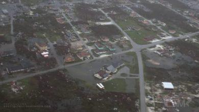 Photo of U uraganu Dorian na Bahamima smrtno stradalo najmanje 30 osoba