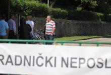 """Photo of Rudari RMU """"Zenica"""" ostaju u štrajku glađu dok se ne odblokiraju računi"""