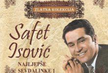 Photo of Dan kad je otišao Safet Isović