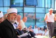 Photo of Sabor IZBiH: Husejin ef. Smajić povukao se iz utrke za novog reisu-l-ulemu