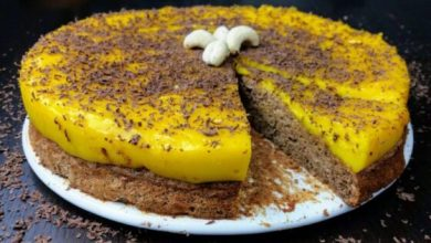 Photo of Torta sa orasima