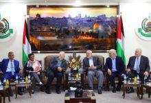 Photo of Održavanje izbora u Palestini