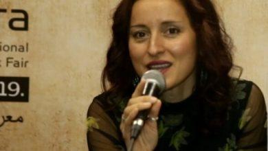 Photo of Ja, Marija Vasić Kanački