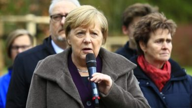 Photo of Angela Merkel: Rasizam je strašna stvar