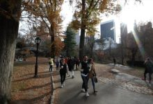 Photo of Central Park u New Yorku godišnje posjeti oko 25 miliona ljudi
