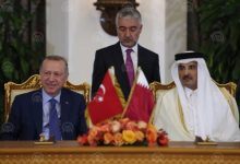 Photo of Erdogan se u Dohi sastao sa emirom Al Thanijem