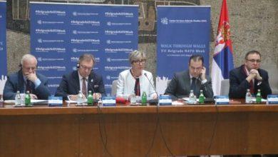 Photo of Pomoćnik generalnog sekretara NATO Ildem: Želimo stabilan i bezbedan Zapadni Balkan