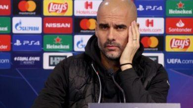 Photo of Guardiola: Ako iko može uzvratiti, onda je to Real