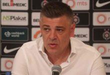 Photo of Savo najavio mogućnost odlaska iz Partizana