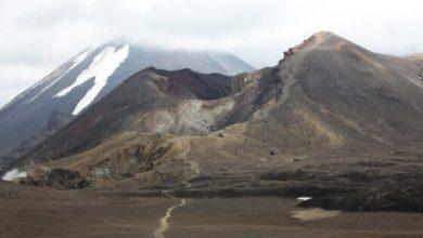 Photo of Novi Zeland: U erupciji vulkana poginulo najmanje 13 osoba