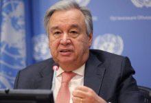 Photo of Guterres: Svijet sebi ne može priuštiti još jedan rat u Zalivu