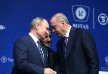 Photo of Erdogan i Putin pustili gasovod Turski tok