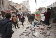 Photo of Snage Assadovog režima izvele napade na Idlib: Poginulo 15 civila
