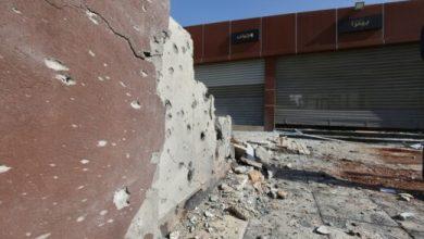 Photo of U raketnom napadu Haftarovih snaga u Tripoliju ranjeno pet zdravstvenih radnika