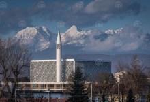 Photo of U junu zvanično otvaranje džamije u Ljubljani