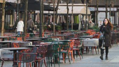 Photo of foto dana: Beograd, centar