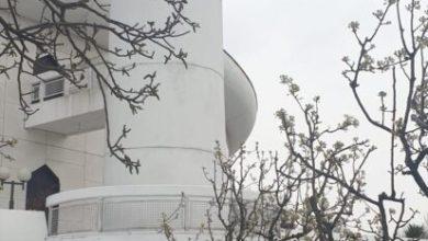 Photo of Na džamiji u Zagrebu osvanuli uvredljivi grafiti