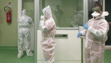 Photo of Broj zaraženih u Belgiji premašio 19 hiljada, preminulo 1.447 osoba