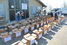 Photo of Kuvajt donirao 1.055 ramazanskih paketa narodu u Bosni i Hercegovini
